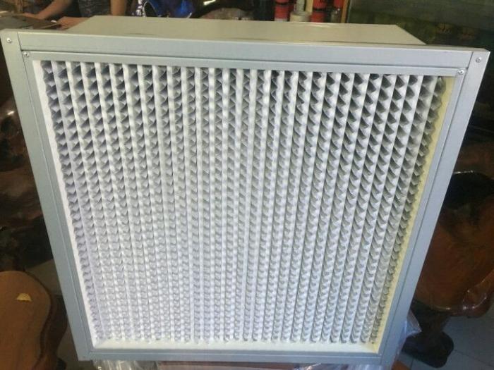 Medium filter, lọc tinh f9, lọc medium, lọc tinh